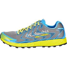 Columbia Rogue F.K.T. II Shoes Men Ti Grey Steel/Zour